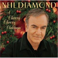 Neil diamond christmas album